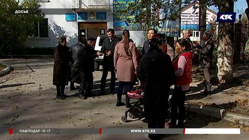 Братьев-хулиганов, которые держали в страхе поселок под Алматы, задержали
