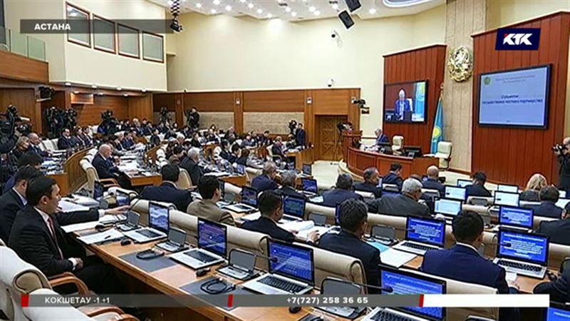 «Комсомольцы» затеяли спор на заседании Мажилиса