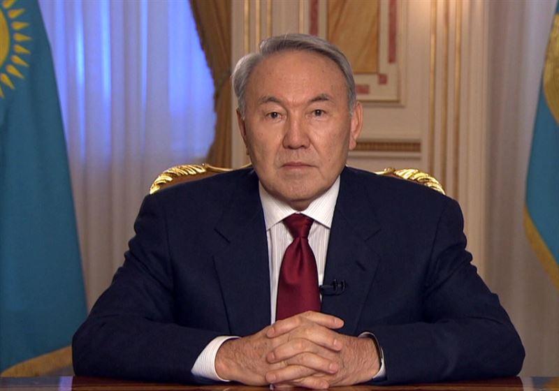 Назарбаев выразил соболезнования президенту Индонезии в связи с крушением самолёта