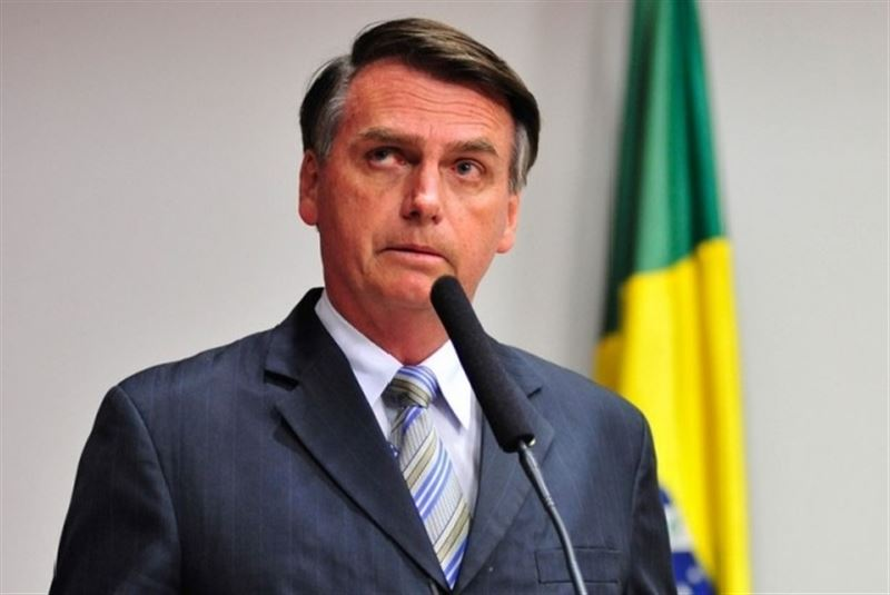 Бразилияда жаңа президент сайланды