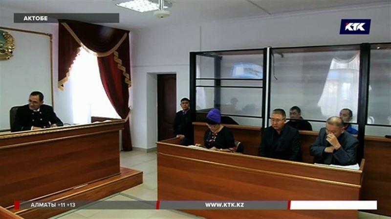 Для водителей автобуса, в котором сгорели граждане Узбекистана, просят 5 лет