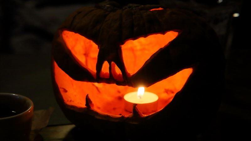 Медики признали Хэллоуин самым опасным днем в жизни ребенка