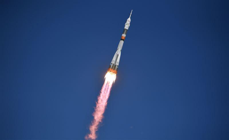 Названа причина аварии ракеты-носителя «Союз»