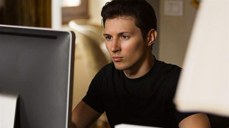 Павел Дуров опроверг наличие уязвимости Telegram