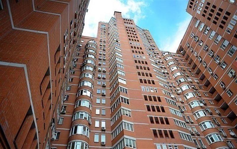 Максимум жилых объектов продано на казахстанском рынке в этом году