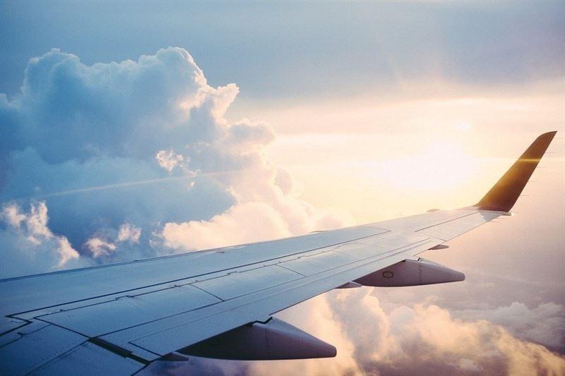 Пьяного японского пилота отстранили от полета