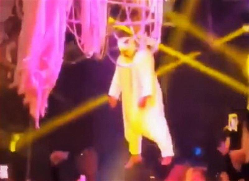 ШОК: Гибель каскадера, предположительно, сняли на видео в ночном клубе Алматы