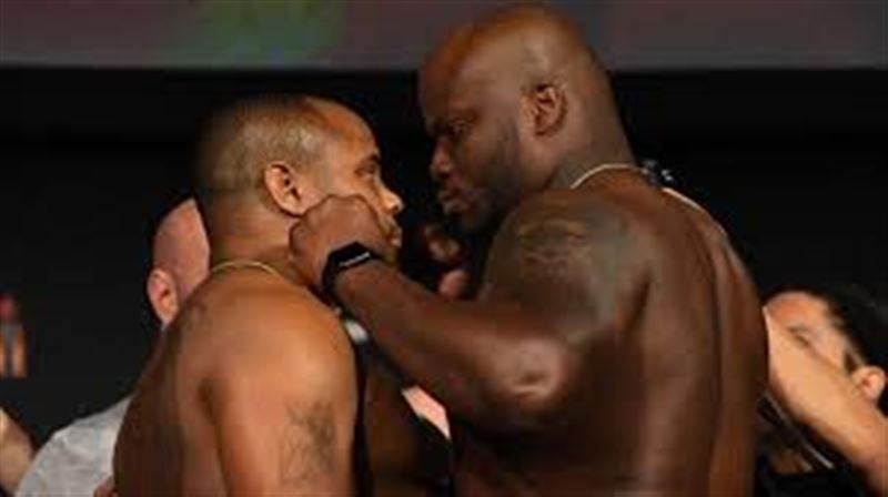 Кормье Льюисті жеңіп, UFC белбеуін қорғап қалды