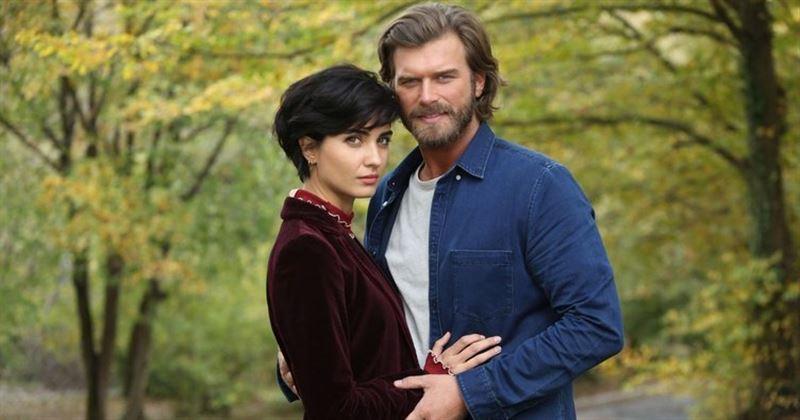 Сериал «Отважный и красавица» номинирован на премию «Эмми»