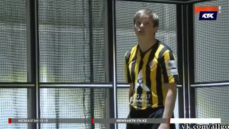 Андрей Аршавин покидает «Кайрат»
