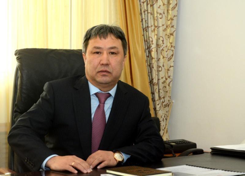 Маңғыстау облысы әкімінің орынбасары тұтқындалды