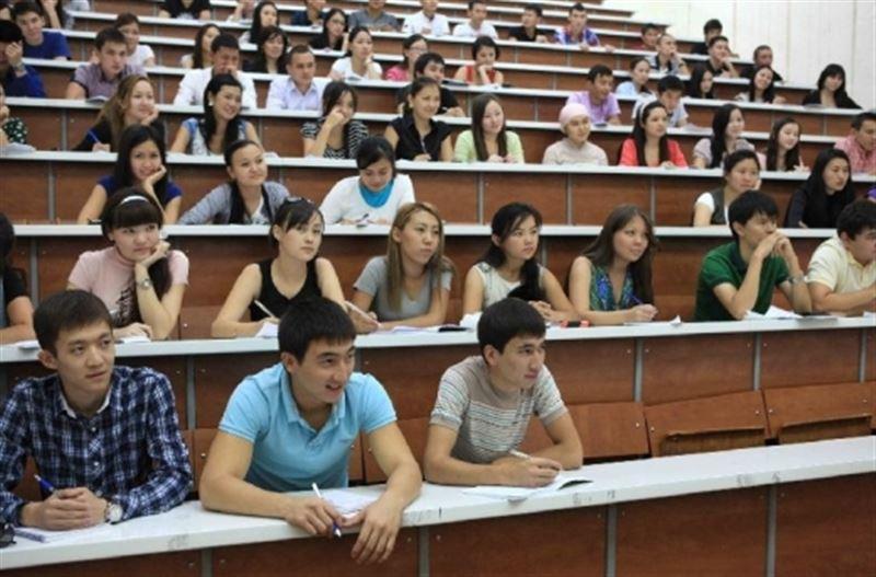 ШҚО-да жоқ студенттерге грант беріліп келген