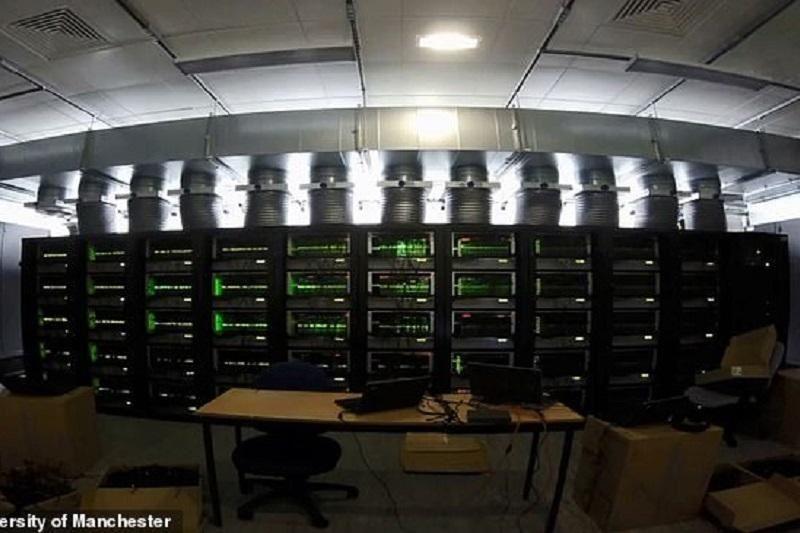 Әлемдегі ең үлкен суперкомпьютер іске қосылды