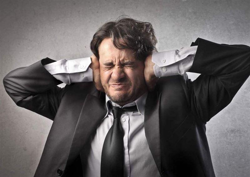 Из-за шума увеличивается риск инсультов и инфарктов, заявили ученые