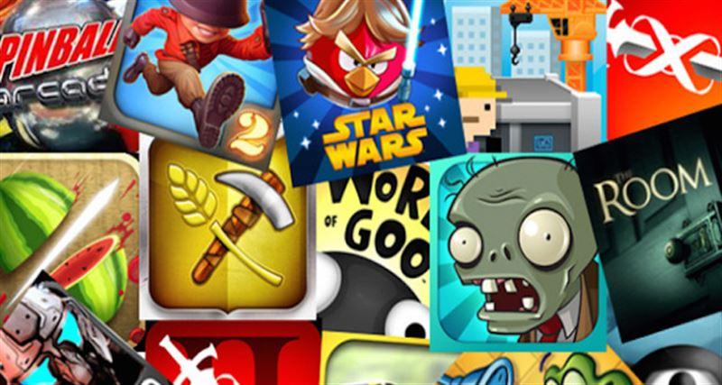 В Китае ограничат время использования мобильных игр