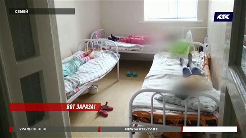 Диагноз менингит: трое детей из семейского детсада были госпитализированы
