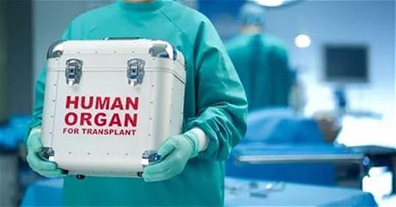 Өлгеннен кейін донор болуға дайынсыз ба?