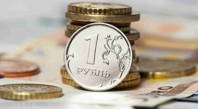 Российский рубль подорожал для казахстанцев