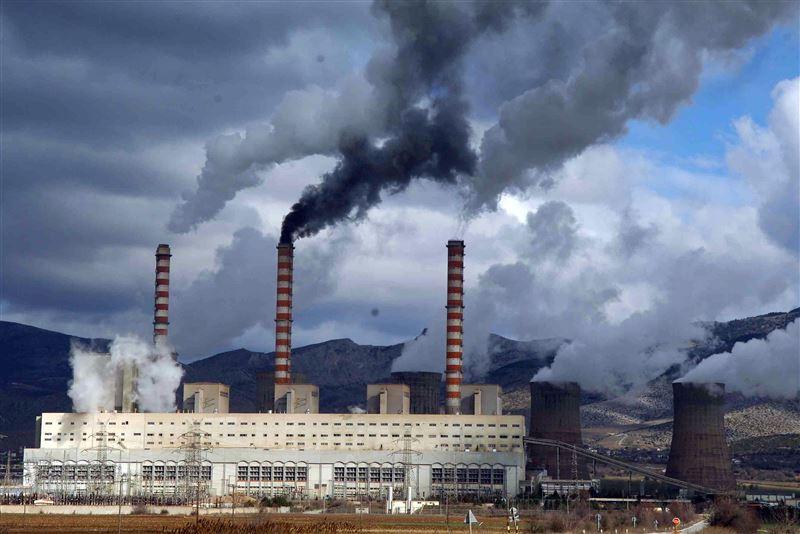Составлен топ самых загрязненных стран мира