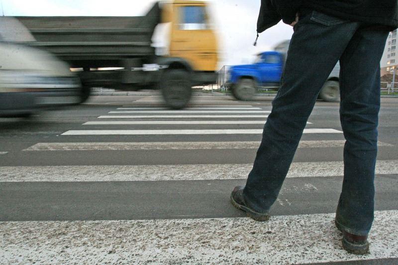 58 жастағы жаяу жүргіншіні автобус қағып, мерт қылды