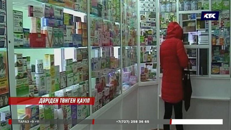 Дариға Назарбаева шектен шыққан дәріханалардың лицензиясын қайтаруды талап етті