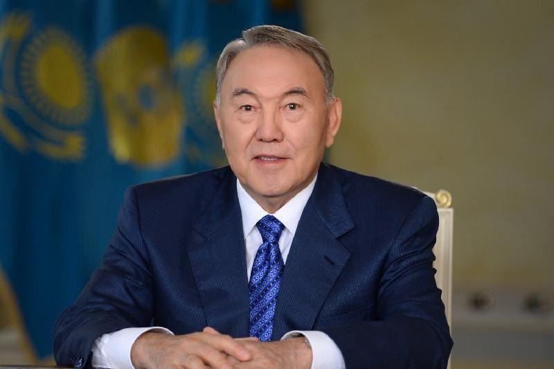 Нұрсұлтан Назарбаев Петропавлға келді