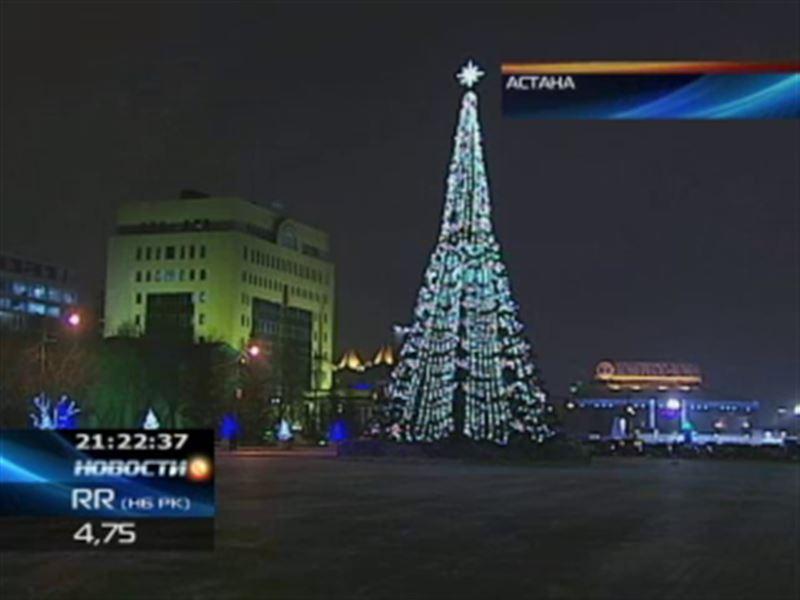 Казахстанцев ждут четыре дня отдыха