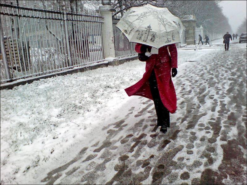 Какая погода ожидается в Казахстане 10 ноября