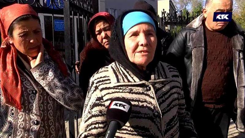Родственники сгоревших граждан Узбекистана впервые встретились с журналистами – интервью «Большим новостям»