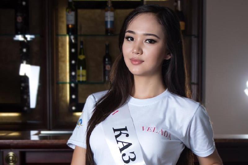 Қазақстандық ару Miss Asia Global титулын жеңіп алды