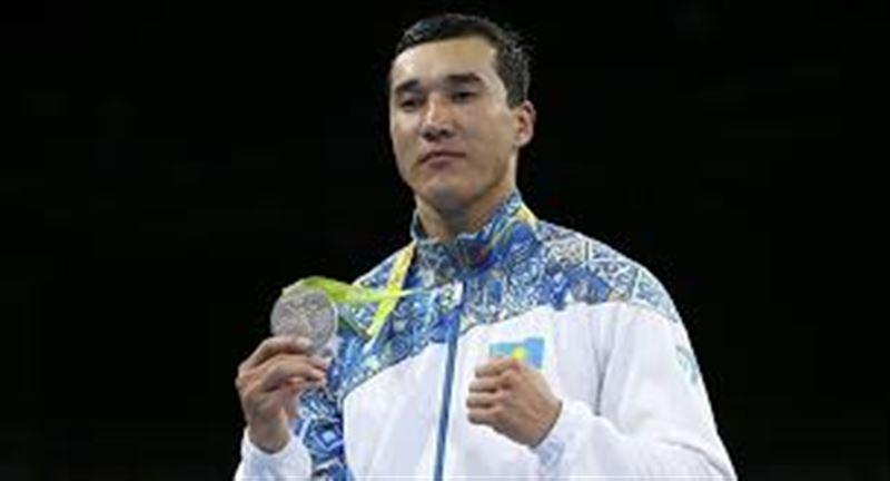Әділбек Ниязымбетов бокстағы мансабын аяқтады