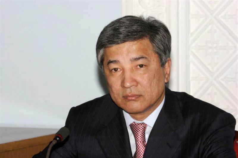 Посол Казахстана в России восхитил пользователей Сети своим голосом