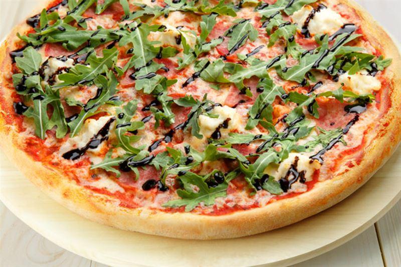 Аргентинские повара приготовили почти 12000 пицц и установили мировой рекорд