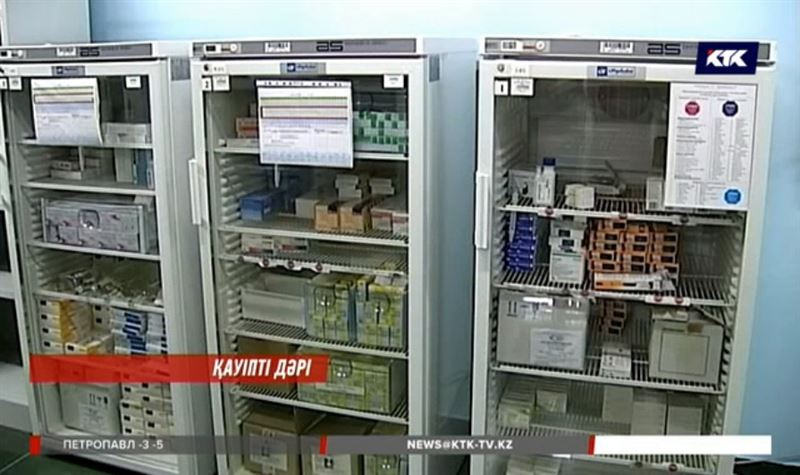 Қытайдың фармкомпаниялары шығаратын дәрілер сатылымнан алынып жатыр