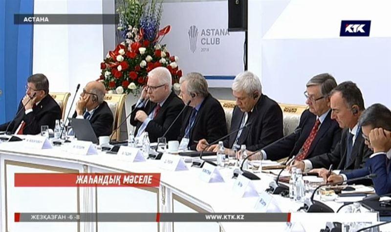 Нұрсұлтан Назарбаев: Қытайдан қысым көріп отырған жоқпыз