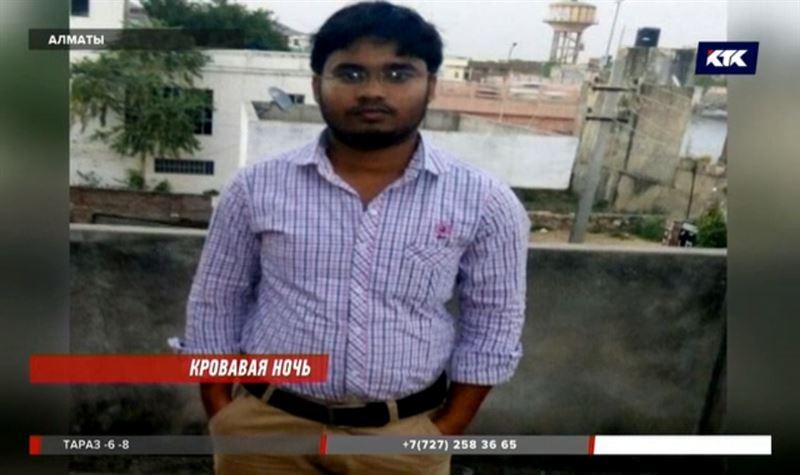 23-летнего студента из Индии убила жительница Туркестанской области