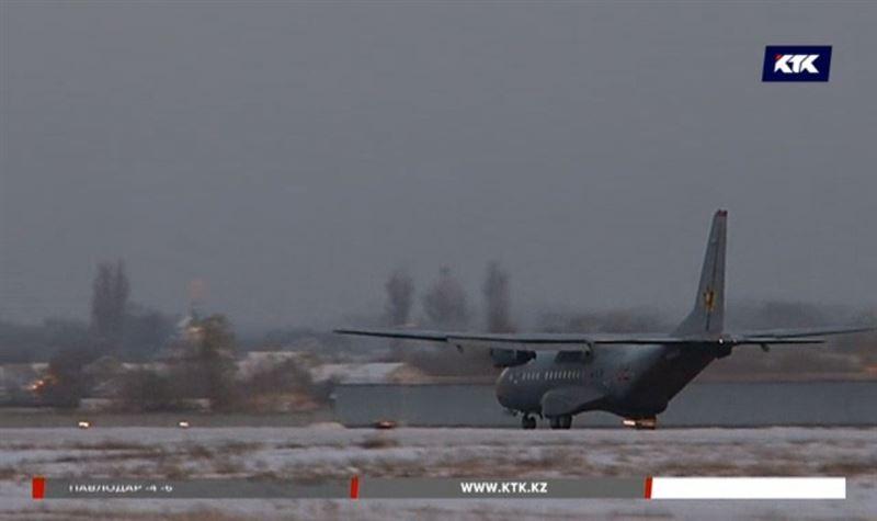 Алматинский аэропорт хотят сделать «зеленым»