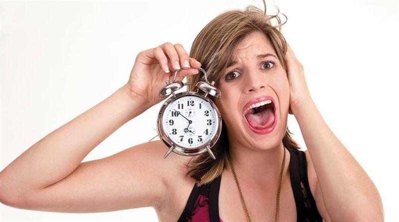 Ученые выявили новую опасность недосыпания