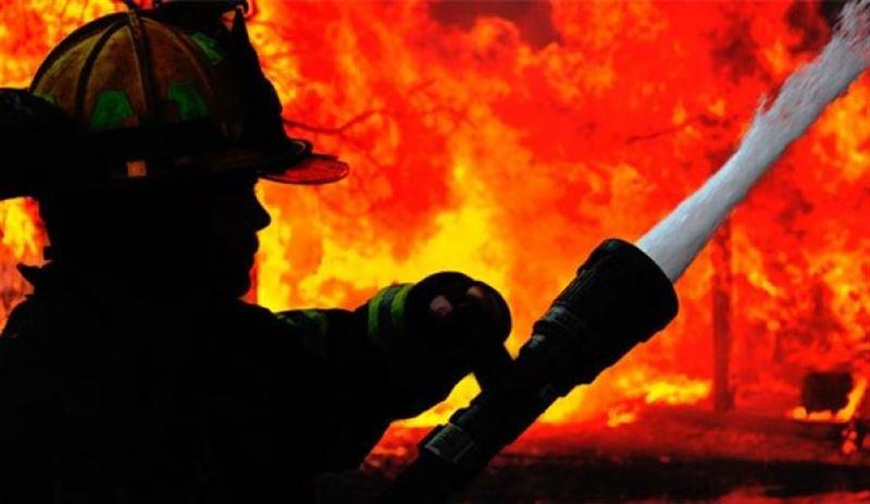 Жертвами пожара в Караганде стали две женщины и ребенок