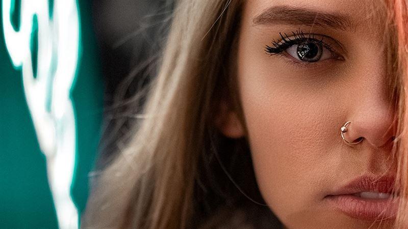 Твои глаза – чья-то вселенная