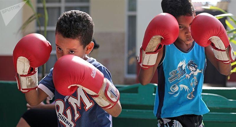 13 жастағы боксшының өлімінен кейін балалар жекпе-жегіне тыйым салынбақ