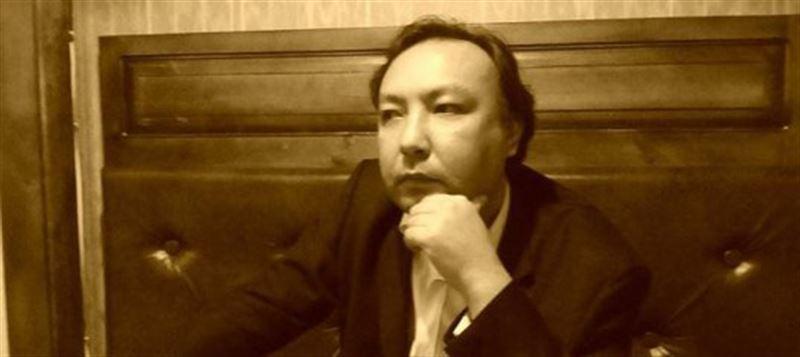 Қазақстандық журналист Әнуар Омаров қайтыс болды