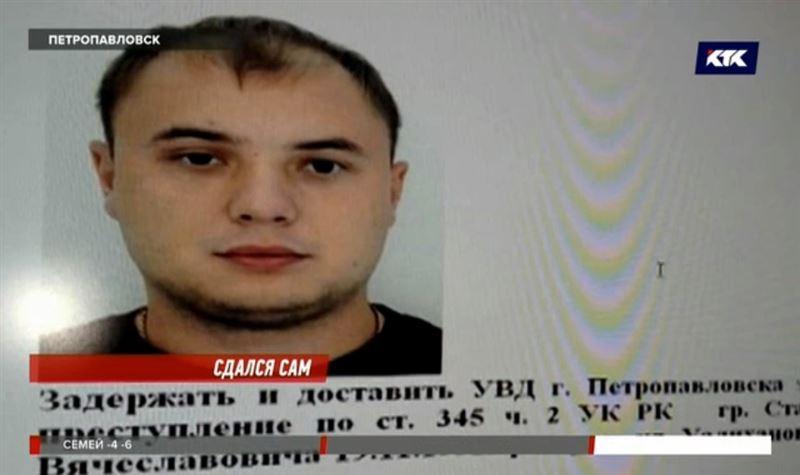 После смертельного ДТП в Петропавловске водитель явился с повинной