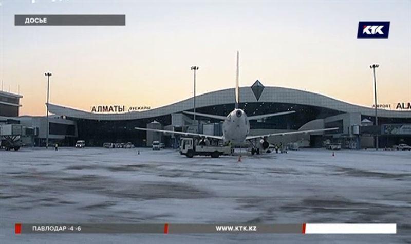 Казахстанцы стали чаще летать