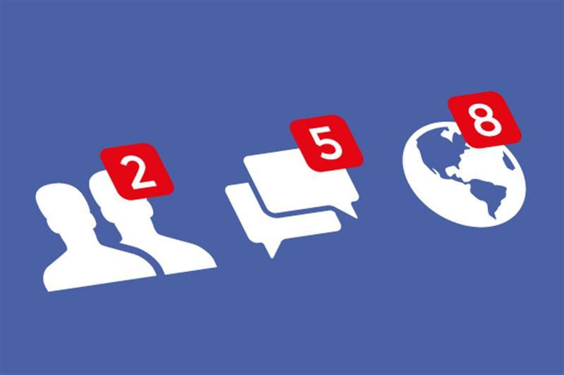 В Facebook теперь можно удалять отправленные сообщения