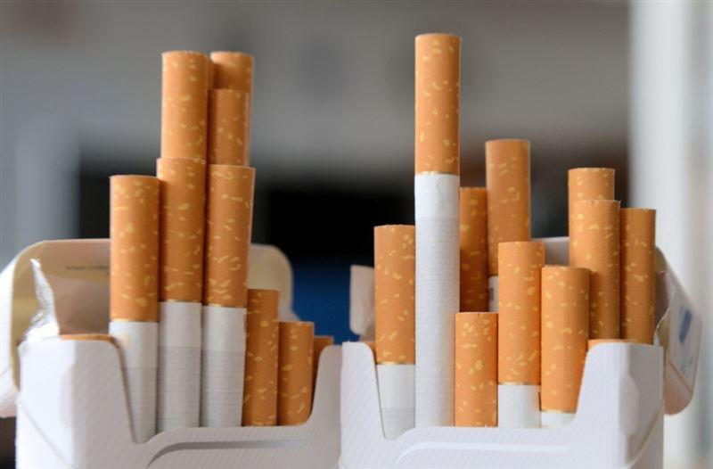 В Казахстане с 1 января подорожают сигареты