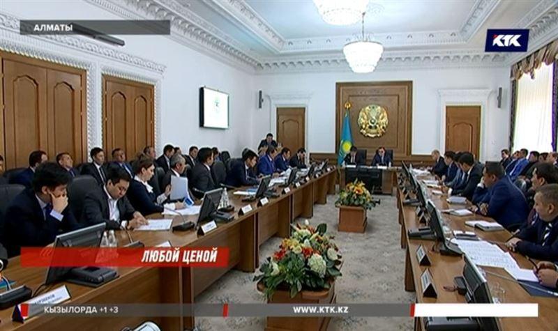 Алматинцы будут меньше платить за коммунальные услуги