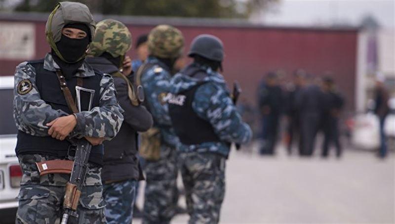 В Киргизии убит областной прокурор