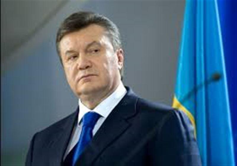 Украинаның экс-президенті ауруханаға түсті