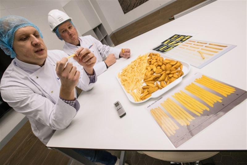 Ученые рассказали о системе питания для поддержания здорового веса